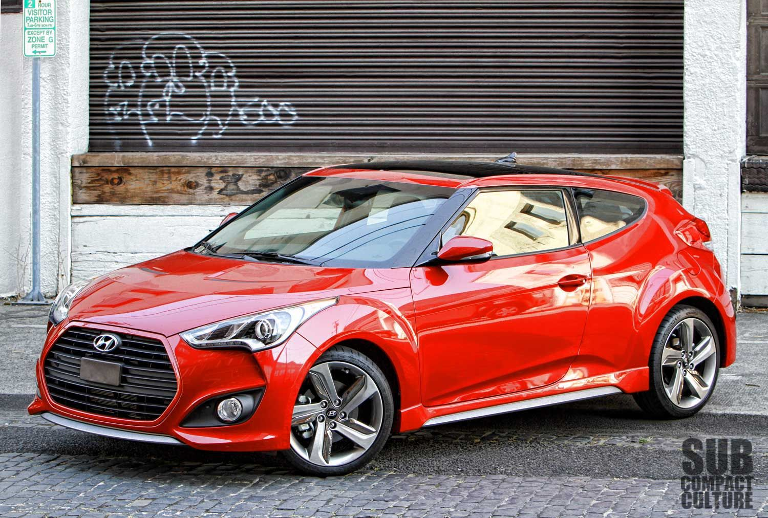 Hyundai Veloster Turbo 4 My New Car I Love It Hyundai