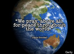 If We Are To Have Peace On Earth Our Loyalties Must Transcend
