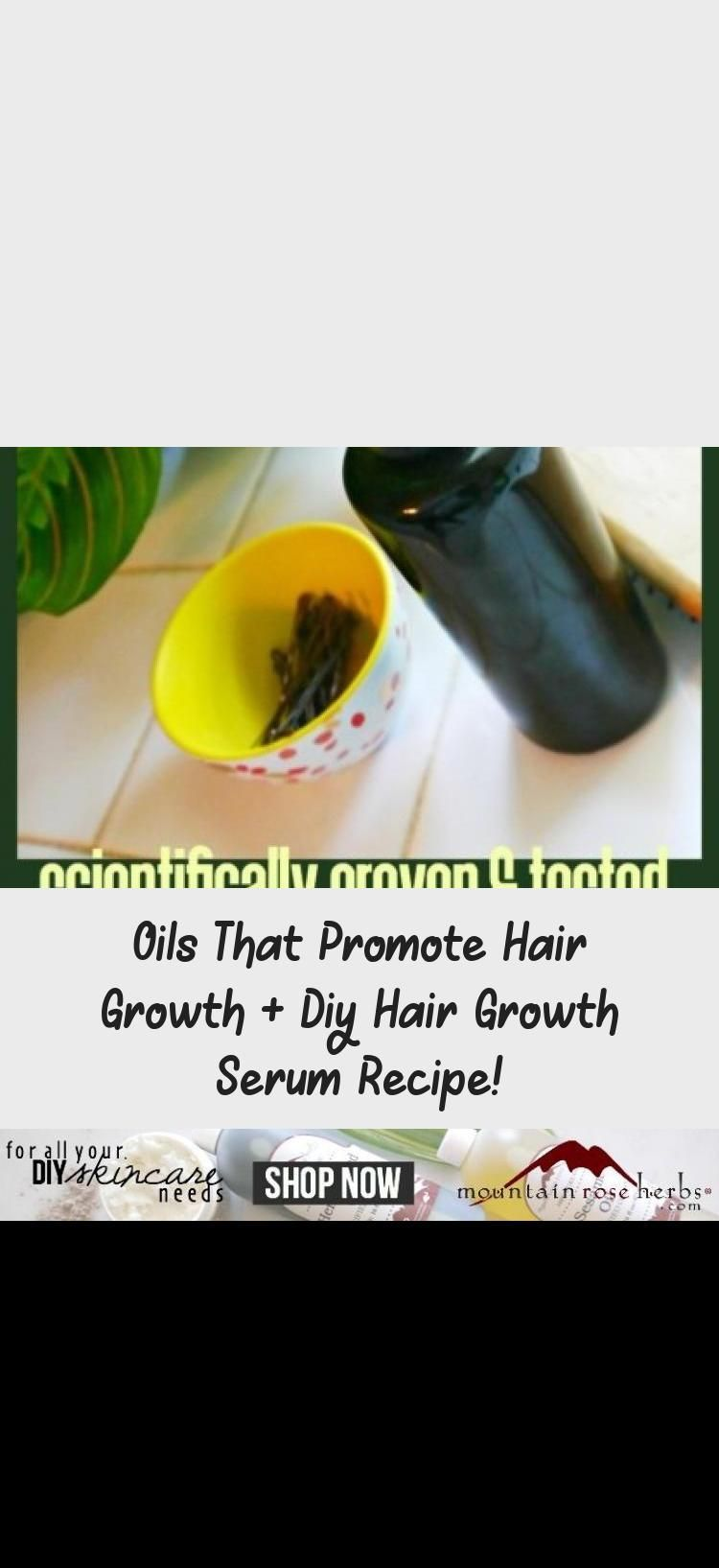 Oils That Promote Hair Growth + Diy Hair Growth Serum Recipe! -  Oils that Promote Hair Growth + DIY Hair Growth Serum Recipe! – Jenni Raincloud #hairgrowthChallenge #hairgrowthStages #Eyebrowhairgrowth #hai  - #castoroilforHairGrowth #HairGrowth #HairGrowthafricanamerican #HairGrowthbeforeandafter #HairGrowthchart #HairGrowthdiy #HairGrowthfaster #HairGrowthinaweek #HairGrowthmask #HairGrowthonion #HairGrowthproducts #HairGrowthshampoo #HairGrowthsuperfast #HairGrowththicker #HairGrowthtips #H