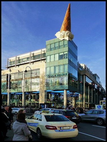 Idee Köln Neumarkt