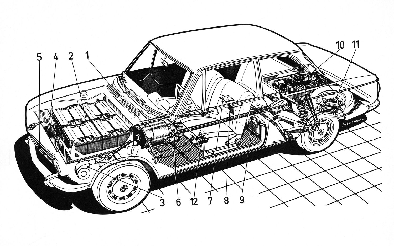 bmw-1602-electric-car-diagram.jpg 1,500×938 pixels | E10 | Pinterest ...