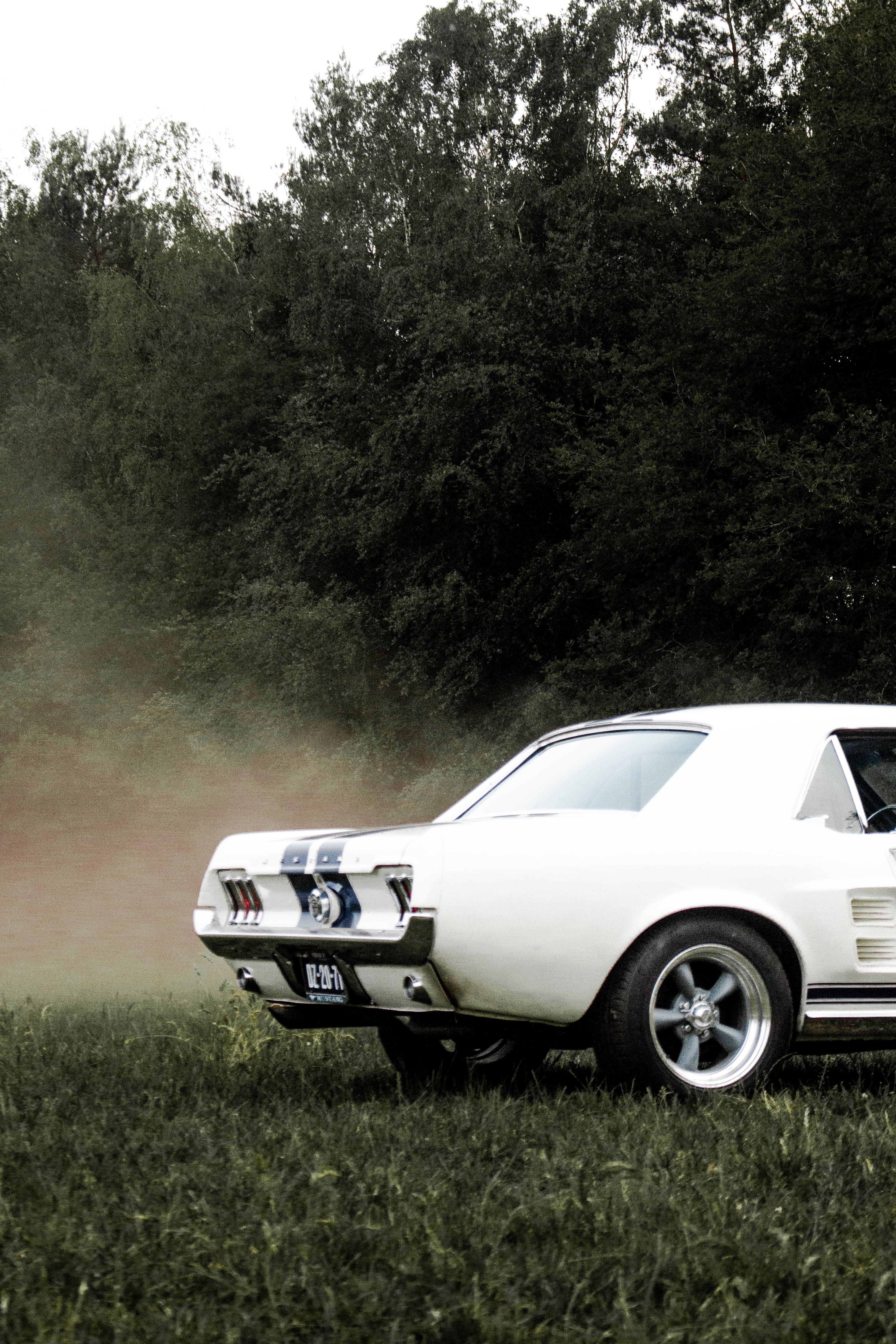 Restore Or Modify Your Classic Ford Mustang With The Right Parts From National Parts Depot From Correct Emblems A Classic Mustang Car Iphone Wallpaper Mustang