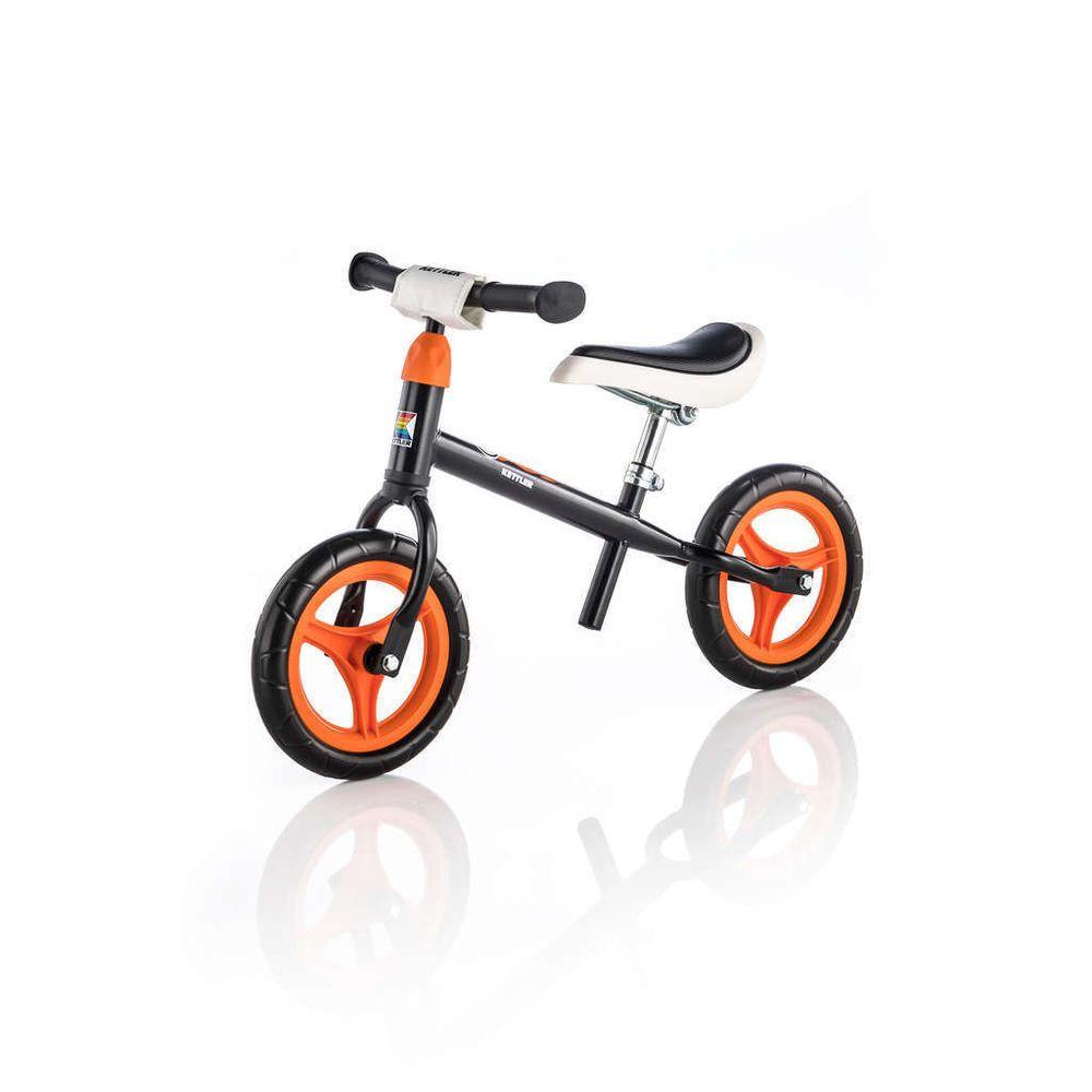 Kettler Kinder Laufrad 10 034 Zoll Ergo Sattel Fahrrad Kinderrad