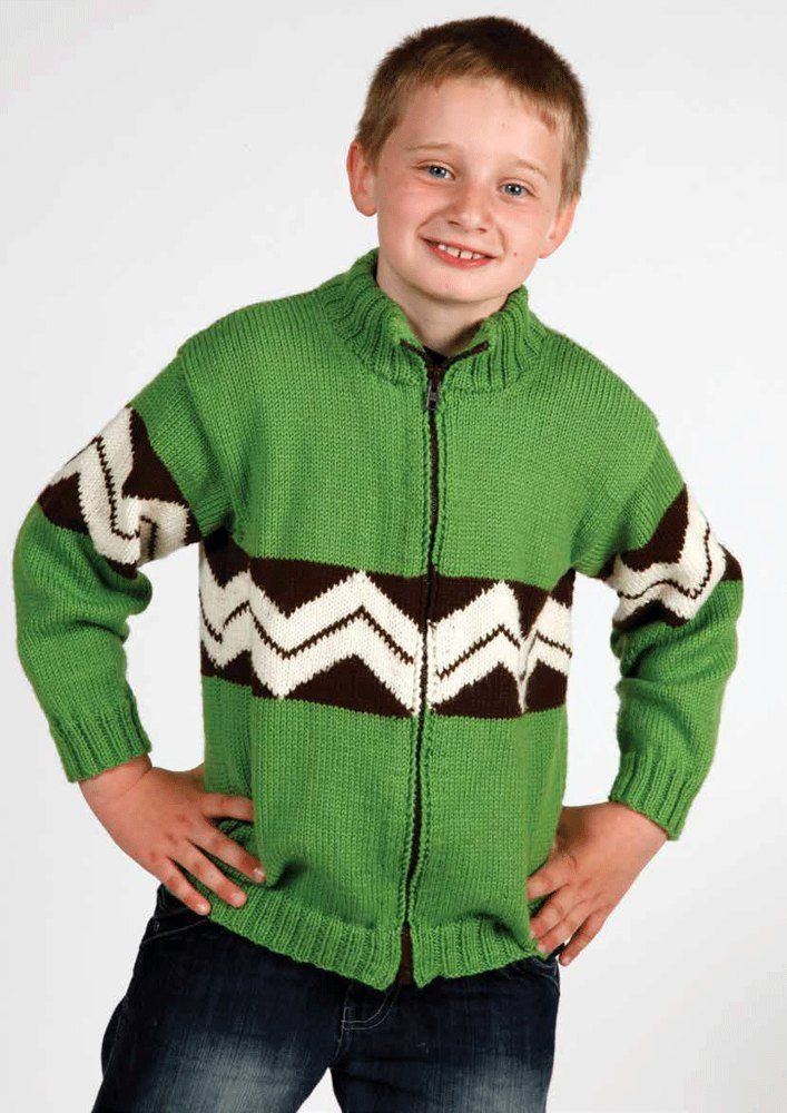 Jelly Bean Sweater in Artesano Superwash Merino DK Free ...