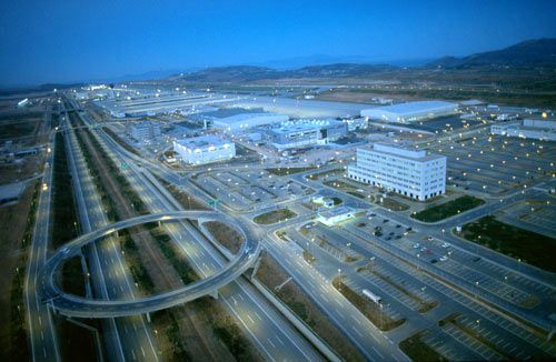 eleftherios venizelos airport -