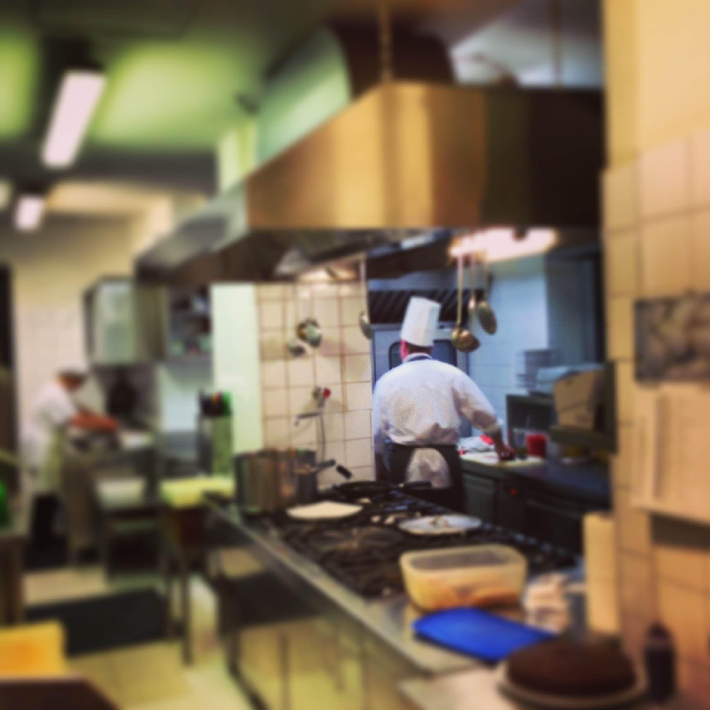#cucina! #Marechiaro #Casale