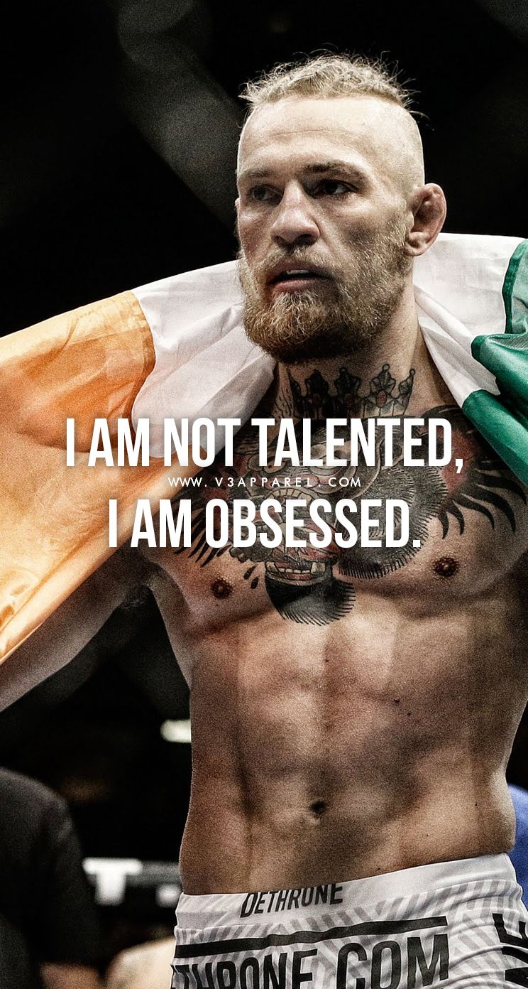 Download This Free Wallpaper Www V3apparel Com Madetomotivate And Many More For Motivation On Th Conor Mcgregor Quotes Bodybuilding Quotes Fitness Motivation