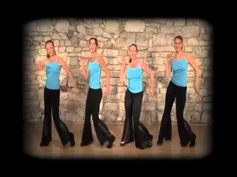 Apprenez danser le twist zumba apprendre danser - Musique danse de salon gratuite ...