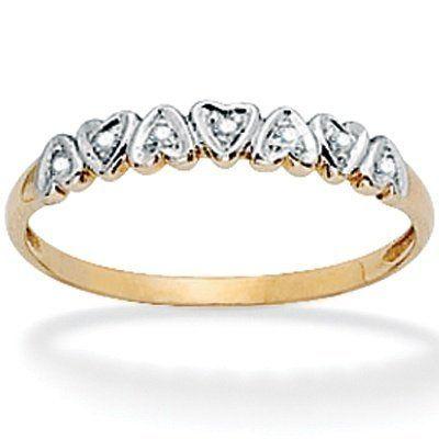 Bam wedding ring