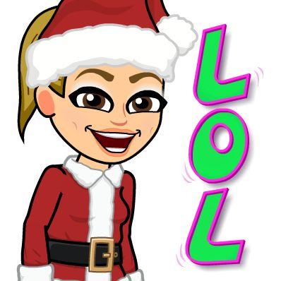 Lol Christmas time