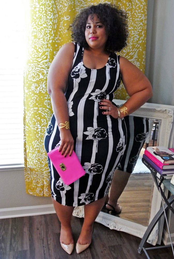 How Do I Look Striking Plus Size Poses A How To Plus