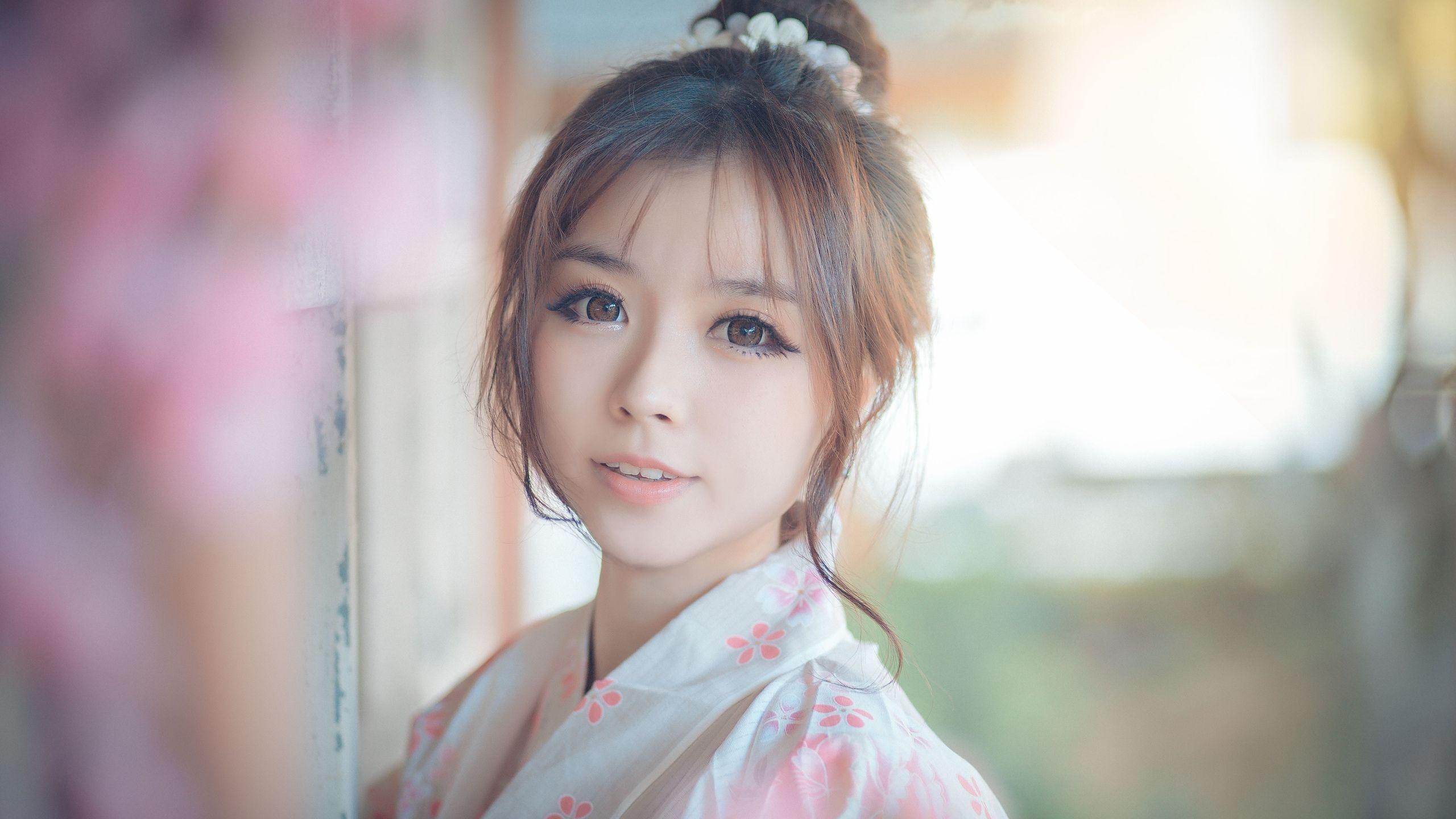 она смотреть японские красивые девушки это время прямо