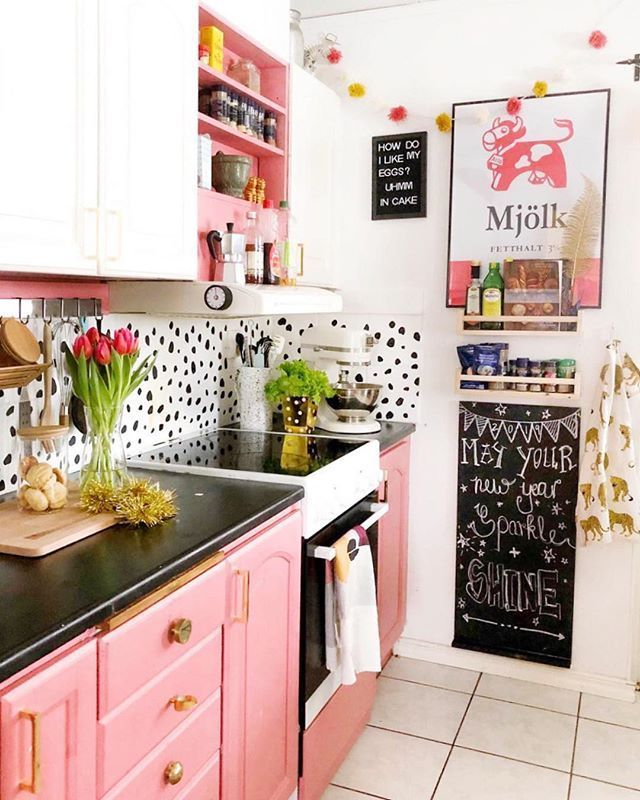 Photo of The BEST Paint for Kitchen Cabinets: 8 Cabinet Transformations | Interior design kitchen, Kitchen in