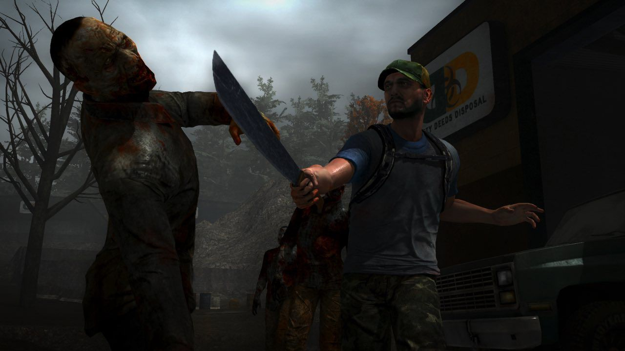 H1Z1 to be Split Into Two Unique Games: King of the Hill and