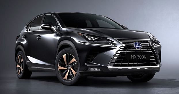 2019 Lexus Nx 300h F Sports Specs Rumors Price The The Latest New 2019 Lexus Nx 300h F Sport Supplied Its Very First M Lexus Nx 200t Lexus Lexus Dealership
