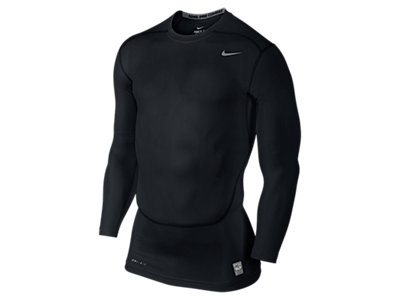 Nike Pro Combat Core Compression Men's Shirt   Swag   Nike
