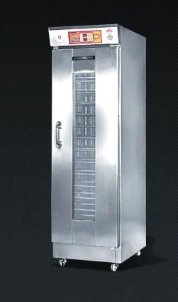 15 Tray Stainless Steel Fermenting Box Fx 15s Fx 15s China