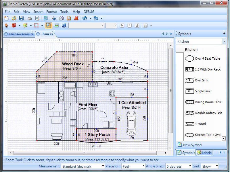 Floor Plan Design Program For Mac Just Sharing For All Home Design Floor Plans Bathroom Design Software Home Design Software