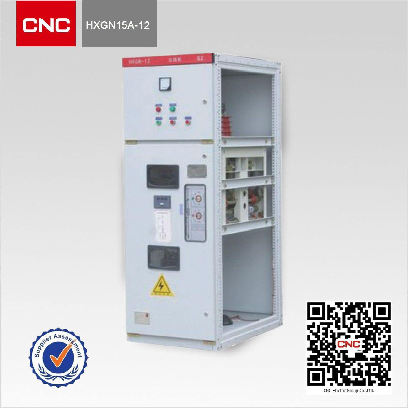 Hxgn15a 12 F R Package Ac Metal Enclosed Ring Main Unit Rmu Fixed Type Rated Voltage 3 12kv Rated Current Reach To 630a Fo Locker Storage Storage Lockers