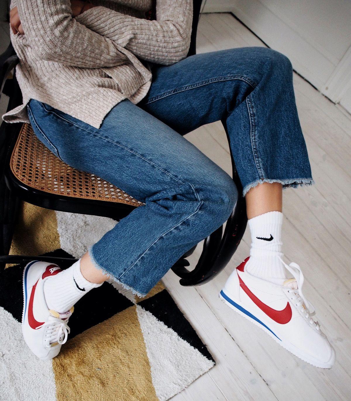zapatillas nike urban mujer