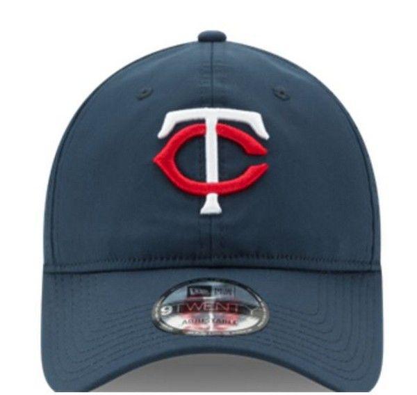 ... czech new era minnesota twins baseball cap hat mlb perf pivot 2  80470424 fb5b4 b6595 ... 8271436b385f