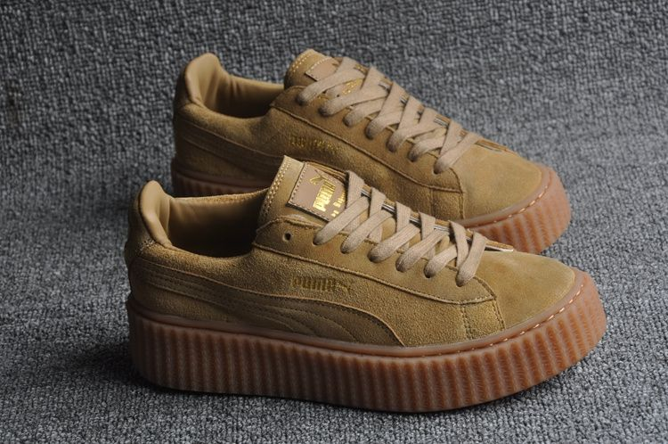 puma creeper wheat