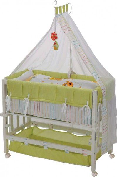 Babyland Online Com Babymobel Stubenwagen Roba Stubenbett Beistellbett Babybett Baby Mobel