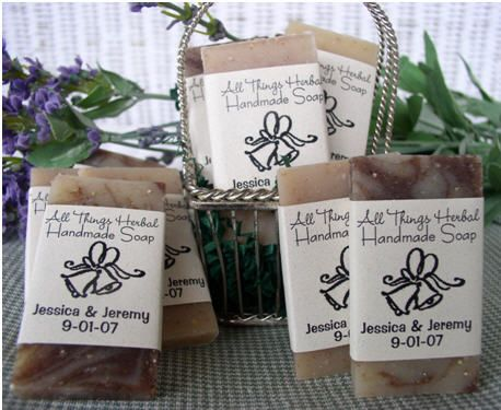 organic soap wedding favor wedding favors pinterest to be soaps and wedding