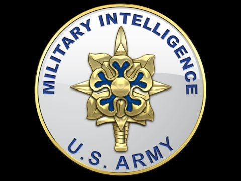U.S. Army Military Intelligence Officer | Идеи для дома | Pinterest ...