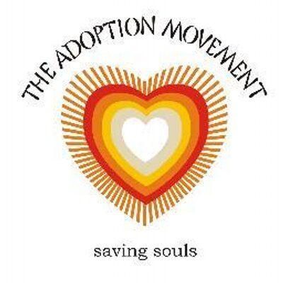 The AdoptionMovement