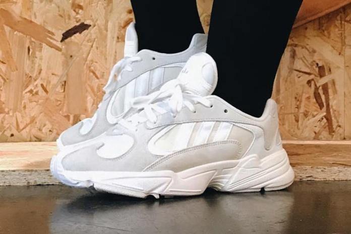 Dê uma 19934 olhada no novo Adidas Yung 1 no 1 | e4e5ae6 - allergistofbrug.website