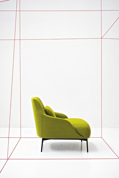 Product lima designer claesson koivisto rune year 2012 for De club mobili