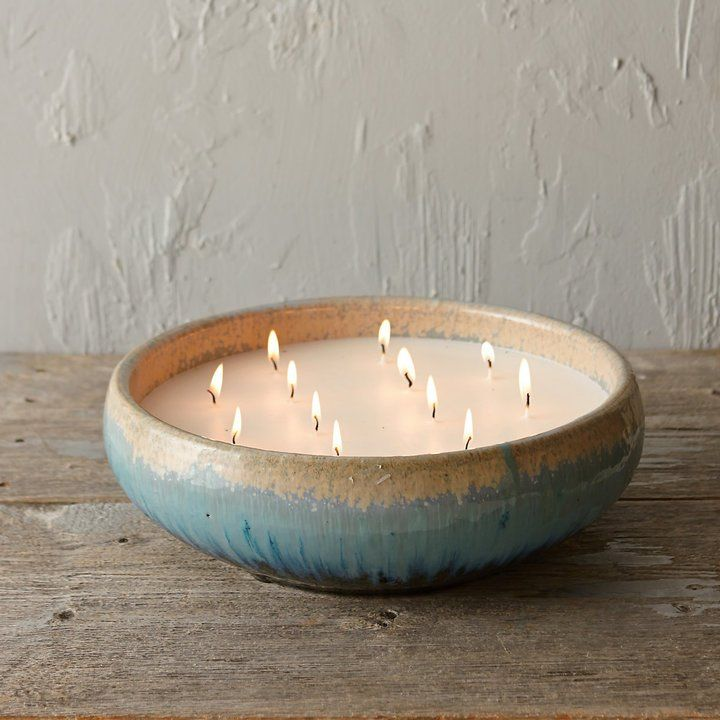 12 Wick Patio Citronella Candle ($159)