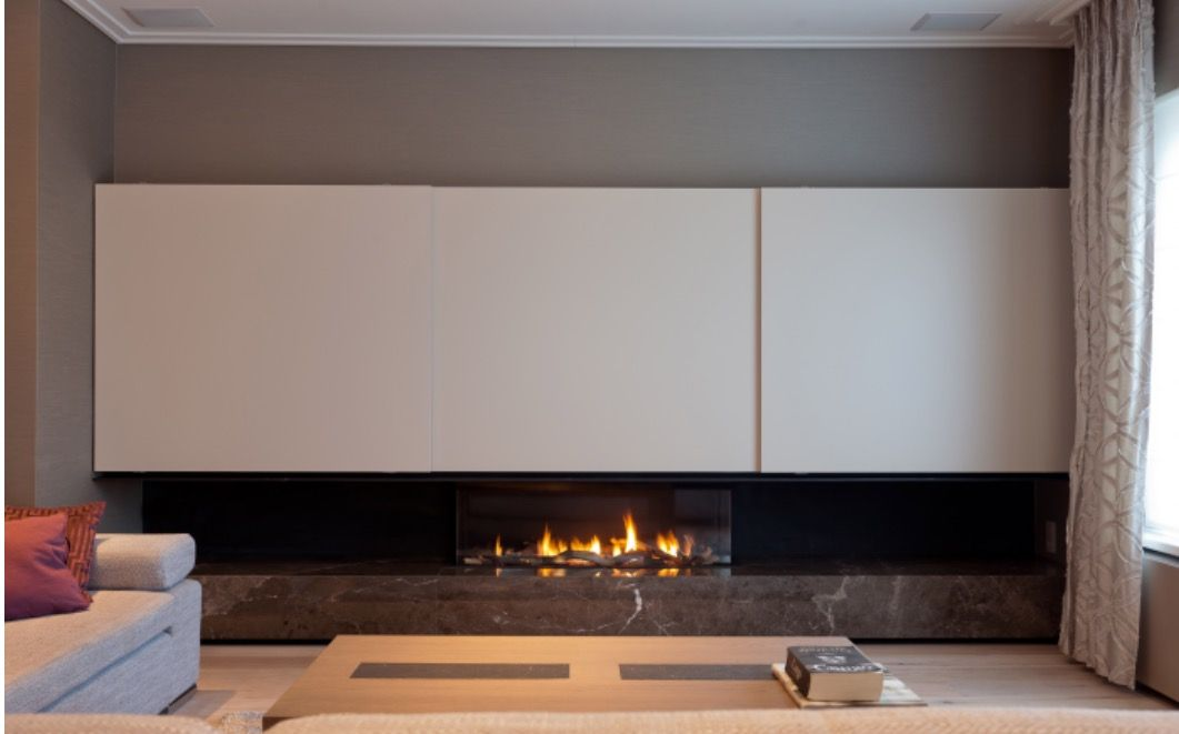 Pin by steven jacobs on rooms i like 1 pinterest fireplace