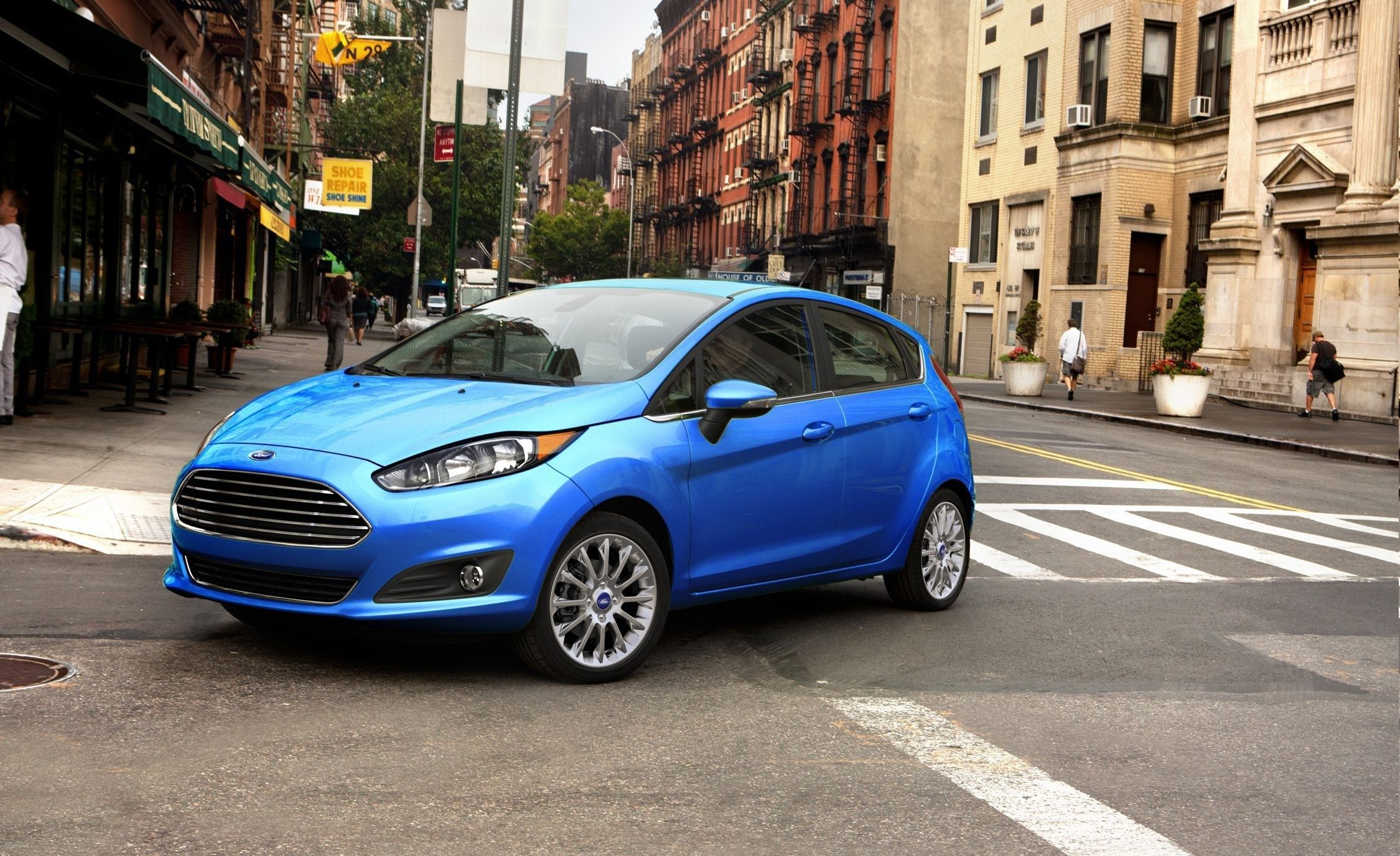 When Is Ford Fiesta Zetec 2020 Review New Cars Ford Fiesta Car