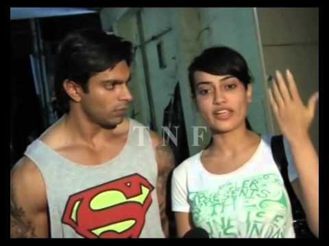 Asad Ahmed Khan And Zoya Farooqui Qubool Hai- Zoy...