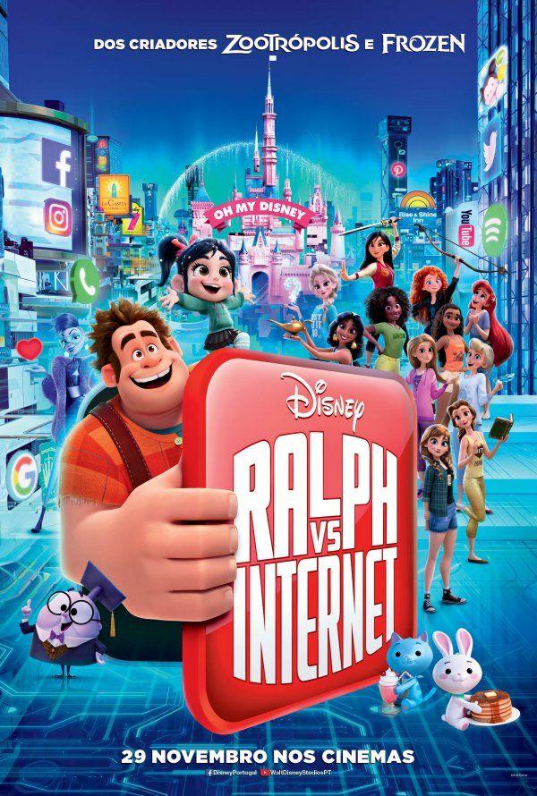 Forca Ralph Ralph Vs Internet Ver Filme Dublados Online Forca Ralph Ralph Vs Internet Ver Filme Em Portugues Alta Internet Movies Wreck It Ralph Movie Guide