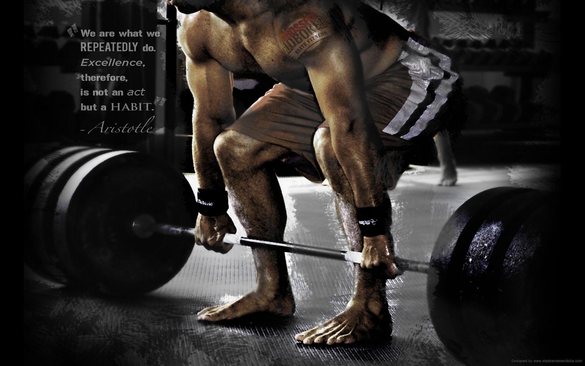 gym inspiration - HD1920×1280