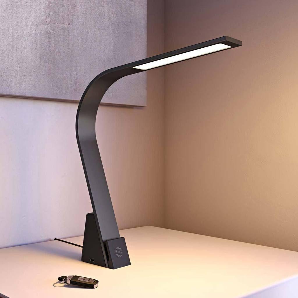 Brooklyn LED Task Lamp in 2020 Task lamps, Task lamp