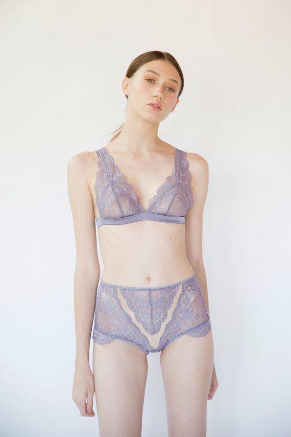 b128547d7a7fb Lace Bralette