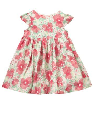 e857bc988 I m shopping Mothercare Floral Dress in the Mothercare iPhone app ...