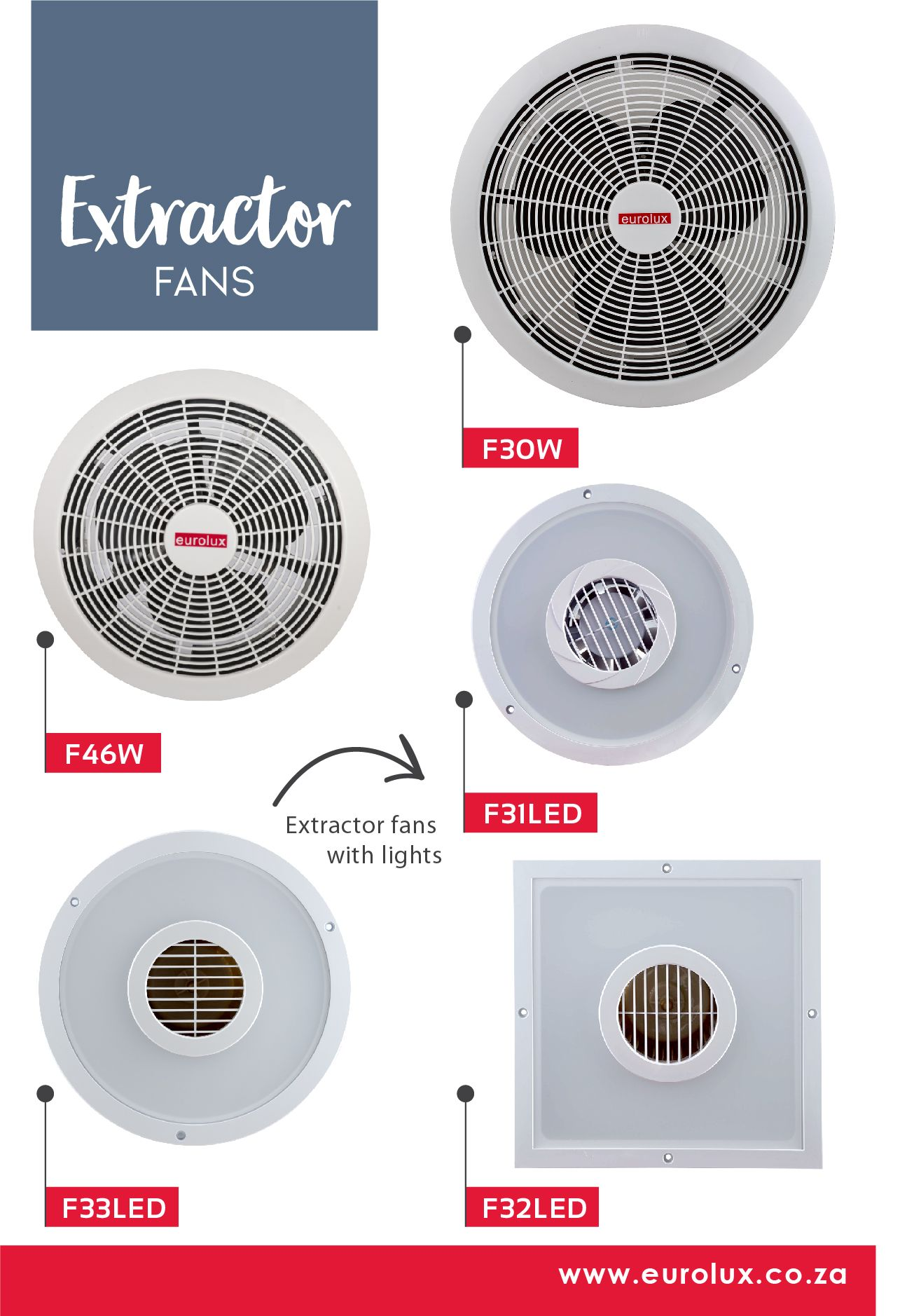 Combat The Issues That Are Caused By A Poorly Ventilated Bathroom With An Extractor Fan Light Lighting Decor Desi Lighting Solutions Lights Extractor Fans