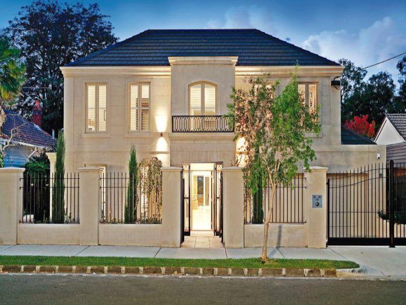 House Facade Ideas Exterior House Designs For Inspiration Facade House House Exterior Georgian Homes