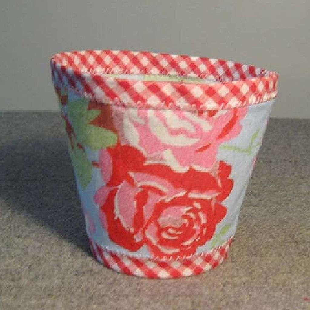Teelichthülle, Kreativ-Ebook als Geschenk