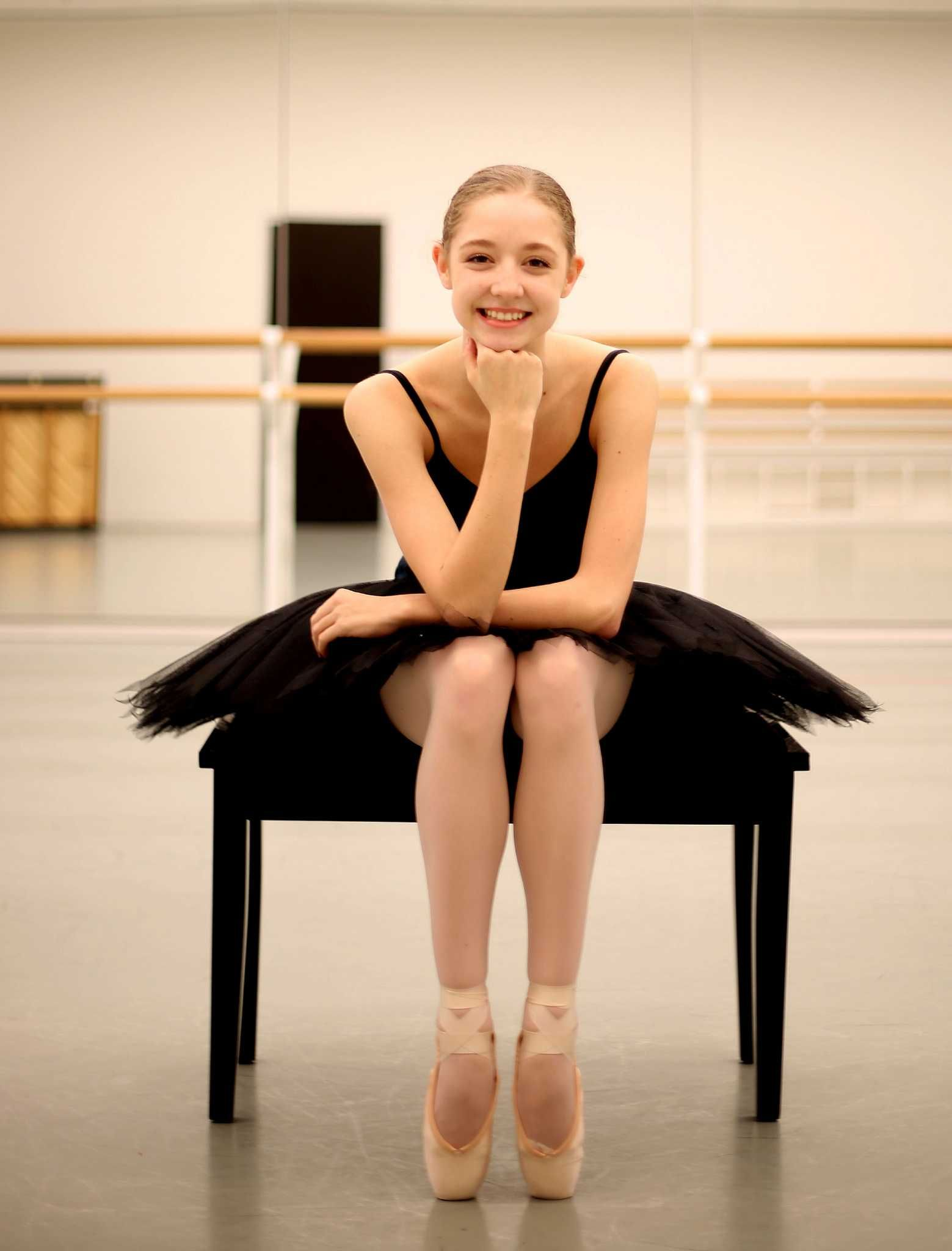 sybian-ballet
