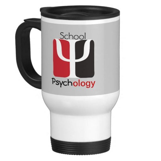 Modern Psychology Travel Mug School Trends H9WeE2DIY