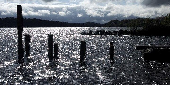 Lough Erne, County Fermanagh, Northern Ireland