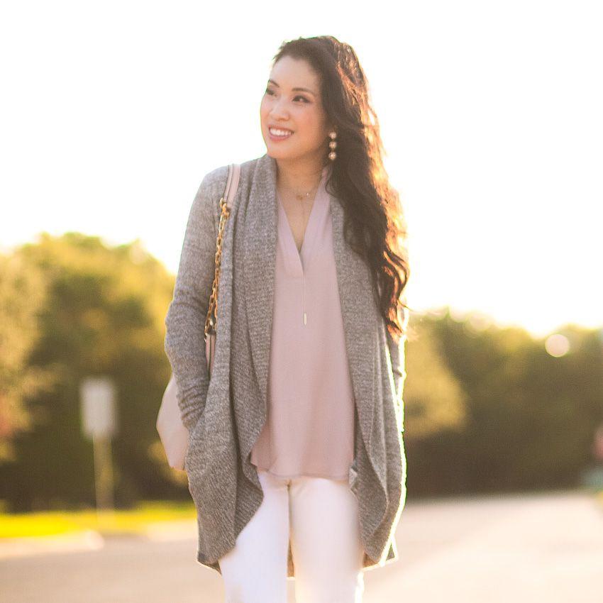 cute & little blog | petite fashion blog | barefoot dreams ...