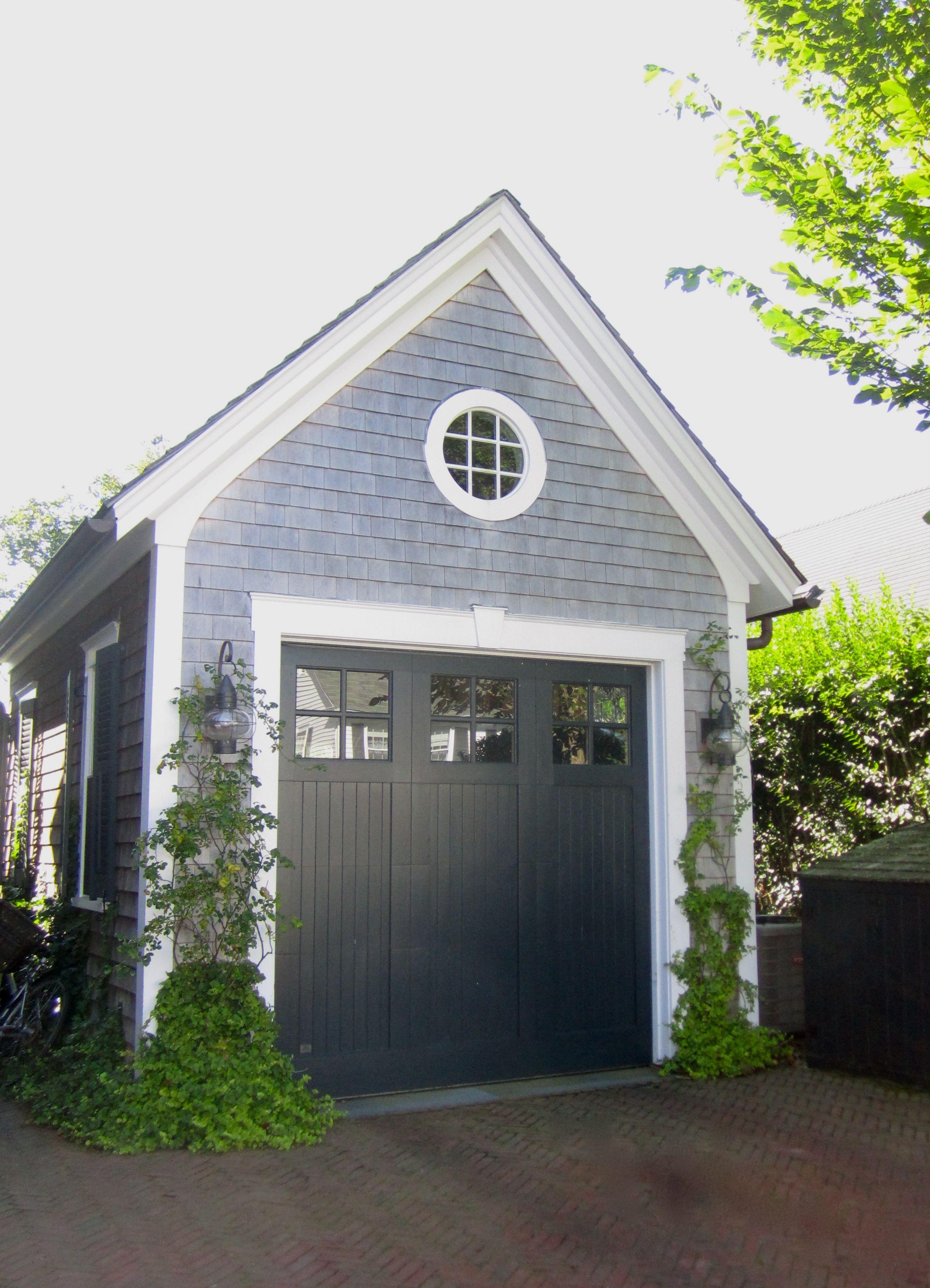 Darling garage- Edgartown MA