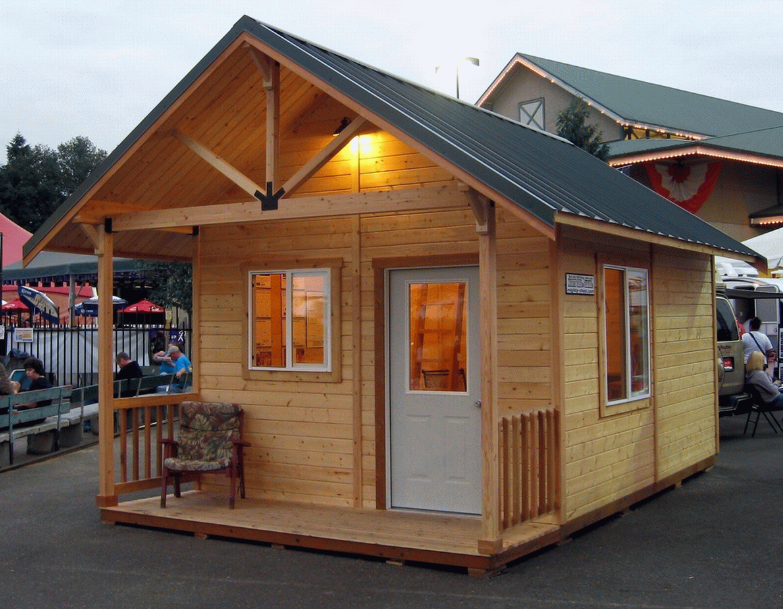 Small Guest House Designs Artistic Wood Comfortable Shed To Tiny House Shed Homes Small Sheds
